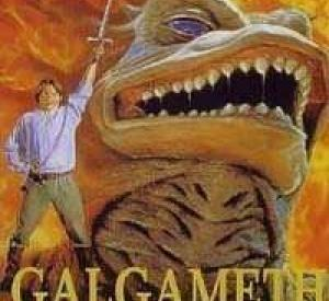 Galgameth : L'Apprenti Dragon
