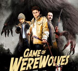 Game of Werewolves