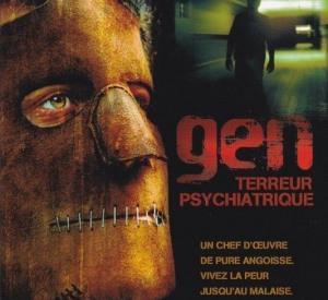 Gen: Terreur Psychiatrique