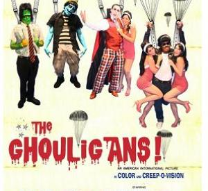 The Ghouligans