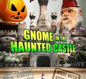 Gnome in the Haunted Castle
