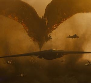 Godzilla 2: Roi des monstres