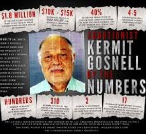 Kermit Gosnell