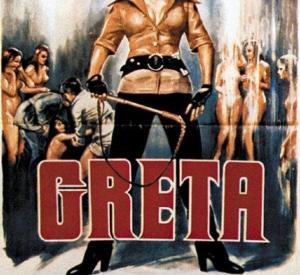 Greta, la Tortionnaire de Wrede