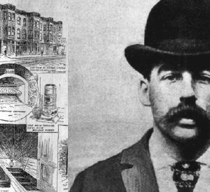 H.H. Holmes: The Devil Within