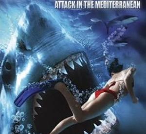 La Chasse au requin tueur