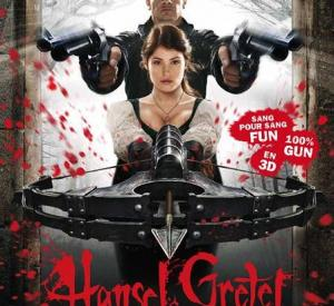 Hansel & Gretel : Witch Hunters 3D