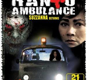 Hantu ambulance