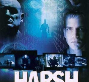 Harsh Realm - Le royaume
