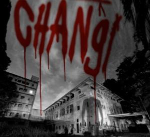 Haunted Changi