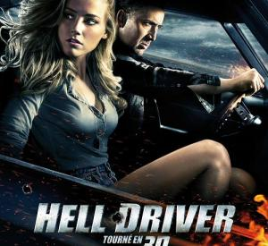 Hell Driver 3D