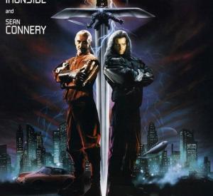 Highlander 2 : Le Retour