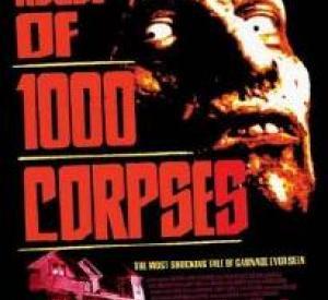 La Maison des 1000 morts