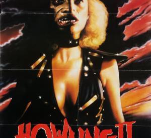 Howling II : Stirba - Werewolf Bitch