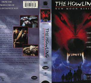 The Howling : New Moon Rising