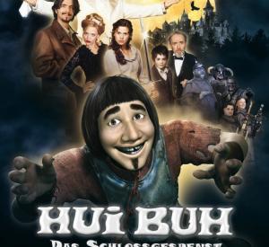 Hui Buh : Das Schlossgespenst