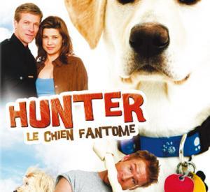 Hunter : Le Chien Fantôme