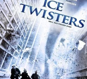 Ice twisters: Tornades de glace