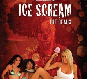 Ice Scream: The ReMix