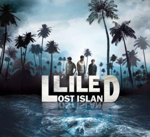 Lost Island - L'île: Les Naufragés de la Terre Perdue