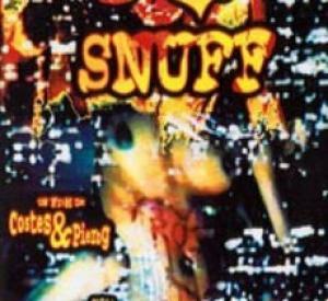 I Love Snuff