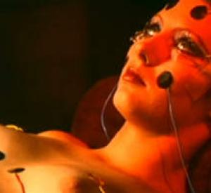 Ilsa - la Tigresse du Goulag