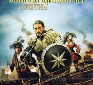 Le Voyage Fantastique du Capitaine Drake