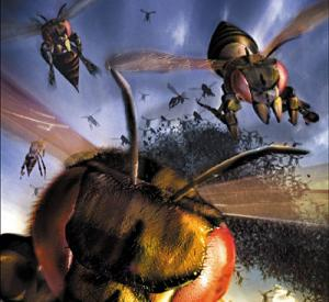 Infested: L'invasion des insectes tueurs