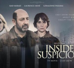 Inside Suspicion