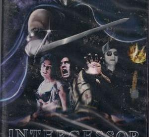 Intercessor : Another Rock'n'Roll Nightmare