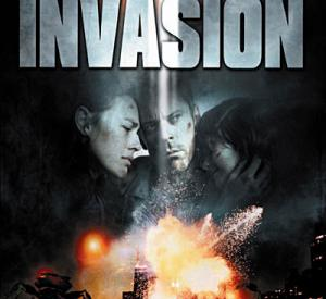 Invasion - La Guerre des Mondes