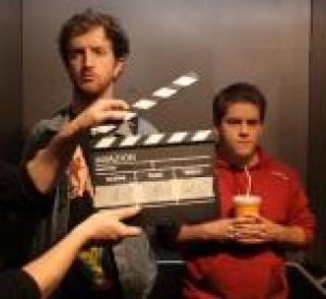 Image de tournage