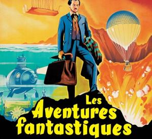 Les Aventures fantastiques - L'Invention Diabolique