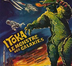 Itoka: Le Monstre des Galaxies