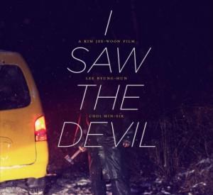 J'ai Rencontré le Diable