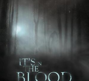 It's in the blood