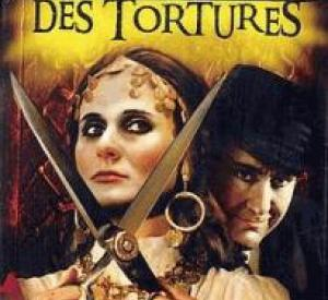 Le Jardin des Tortures