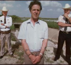 Jim Boutwell, Henri Lee Lucas et Bob Prince (de gauche à droite)