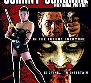 Johnny Sunshine: Maximum Violence