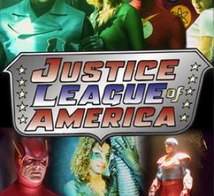 Justice League of America