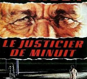 Le Justicier de Minuit