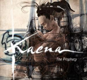 Kaena: La Prophétie