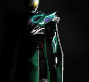 Kamen Rider Drive Saga : Kamen Rider Brain
