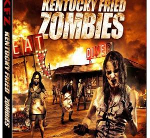 KFZ : Kentuky Fried Zombies
