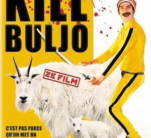 Kill Buljo - Ze Film