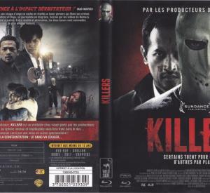 Jaquette Blu-Ray français