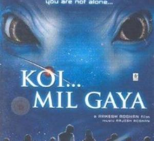 Koi... Mil Gaya - I Found Someone