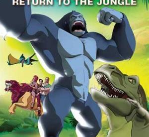 Kong : Un Géant dans la Ville