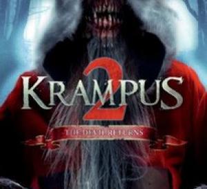 Krampus : The Devil Returns
