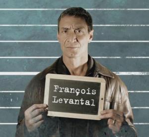 François Levantal dans le rôle de Pierre Chanal